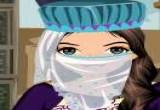 العاب تلبيس بنات عربيات