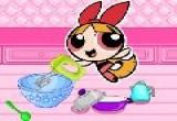 لعبة طبخ الفتيات الخارقات