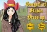 لعبة باربي فى مزرعة
