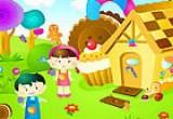 لعبة ترتيب حديقة الاطفال