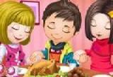 لعبة تلبيس اطفال اولاد وبنات