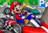 سيارة ماريو الصغيرة