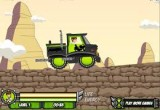شاحنة اكستريم بن تن Ben 10