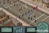 لعبة شرطة مكافحة الشغب