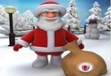 لعبة بابا نويل الناطق