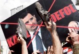 لعبة ضرب بشار الاسد