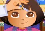 لعبة دكتورة العيون للاطفال