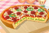 fruit pizza games