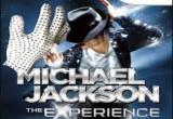 لعبة مايكل جاكسون