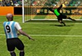 penalty fever 3d game