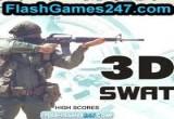 القناص سوات-3D Swat