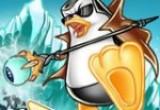لعبة البطريق والزومبي