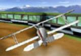لعبة طيارات 3D
