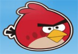 Angry Birds Bad