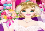 bridal beauty makeover game