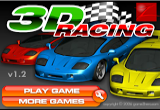 العاب سباق سيارات رياضية