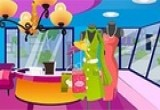 لعبة ديكور محل الملابس