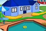 العاب ترتيب المنازل