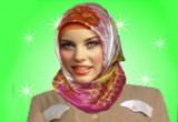العاب تلبيس بنات مسلمات