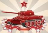 حرب الجيش الاحمر-دبابات-طائرات-مدفعية