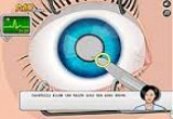 eye surgery doctor games
