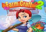 لعبة مزرعة كرافت