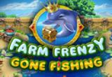 العاب جنون المزارع وصيد السمك