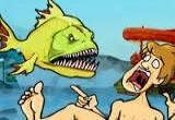السمكة الشرسة 5