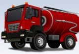 لعبة شاحنة اطفاء الحريق