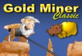 لعبة عامل منجم الذهب