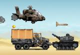 العاب حرب الطائرات الهليكوبتر