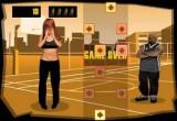 لعبة مدرسة تعليم رقص البنات