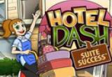 لعبة هوتيل داش