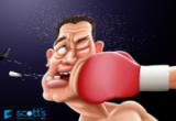 العاب ملاكمة ومصارعة