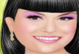 Jessie J Make Up Games for Girls
