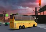 لعبة سائق الباص