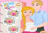barbie's perfect baby game