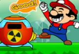 لعبة ماريو منجم الذهب