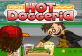 لعبة مطعم هوت دوج باباس