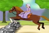 لعبة سباق خيول