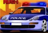 العاب سيارات شرطة جديدة