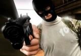 لعبة اطلاق النار بالمسدس