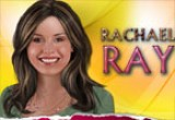 لعبة مكياج الممثلة راشيل راي