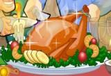 العاب طبخ عيد الشكر