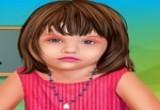 العاب تلبيس بنات اطفال