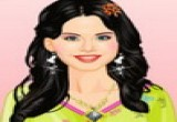 selena gomez dress up games