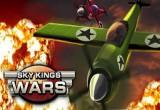 حرب قصف الطائرات
