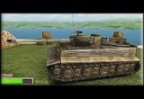 لعبة دبابة 3D