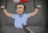 لعبة تعذيب الرجل