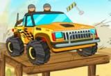 لعبة شاحنة البطل